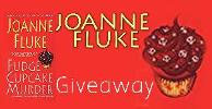 WIN ANY JOANNE FLUKE NOVEL