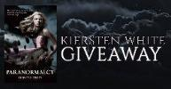 Win Any Kiersten White Novel