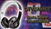 Win Beats Solo 2 - Luxe Edition!!