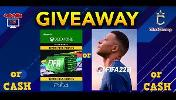 WIN CASH - FIFA 22 - FIFA POINTS. YOUR CHOICE!