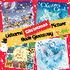 Win Christmas Picture Books
