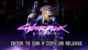Win Cyberpunk 2077 [Platform of choice]!!