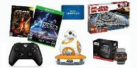 Win Epic Xbox & Star Wars Gift Pack