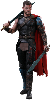 Win Gladiator Thor – Sixth Scale Figure