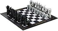 WIN: Harry Potter Wizard Chess Set