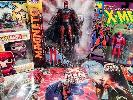 WIN: Magneto Featured Geek Extravaganza