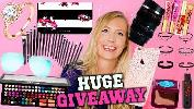 WIN Makeup and Accessories!