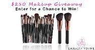 Win Makeup Brush Set