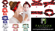 WIN: Mother & Baby Turban