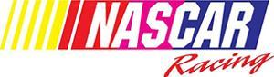 WIN: one of three prizes of a trip for two to a NASCAR race