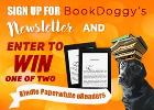 Win One of Two Kindle Paperwhite eReaders