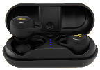 Win pair of HighKey Wireless Earbuds and HighKey Backpack (3 winners)