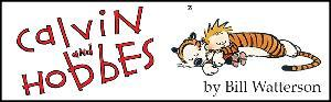 Win the COMPLETE Calvin&Hobbes Comic Collection!!