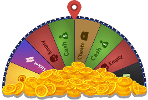 Win the daily jackpot prize of up to $350!!!