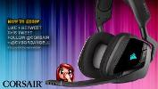 WIN the NEW CORSAIR VOID RGB Wireless Headset!