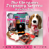 Win The Pioneer Woman – Utensil Crock and spoon holder, $25 Amazon Gift Card ,Wilton cookie cutters & more… Plus autographed copy of HER CHRISTMAS PREGNANCY SURPRISE!!