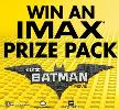 WIN: the ultimate Lego lovers prize pack
