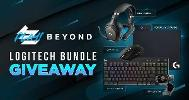 Win this awesome Logitech Bundle!