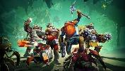 Winner of the competition will win one copy of Deep Rock Galactic