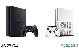 Xbox One S or Playstation 4 Pro