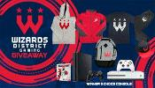 Xbox One S or PS4 + Wizards DG Swag Bag