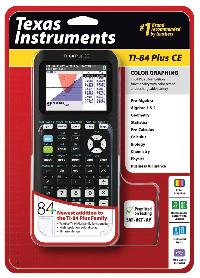 TI Graphing Calculator ($130)