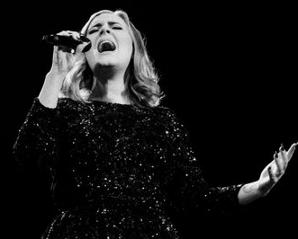Tickets to see Adele Live Giveaway!