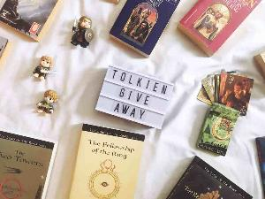 Tolkien Give Away