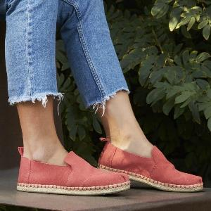 TOMS collection Giveaway!