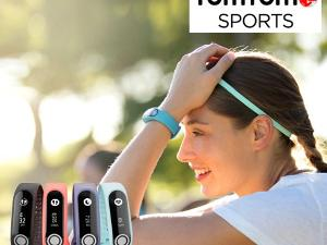 TomTom Touch fitness tracker Giveaway!