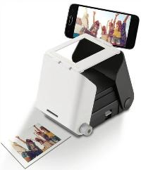 TOMY KiiPix Smartphone Printer