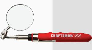 Tool Giveaway - CRAFTSMAN Telescopic Inspection Mirror