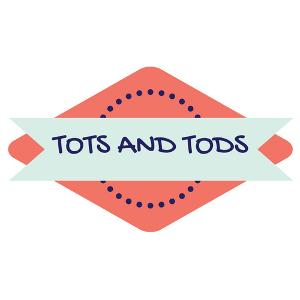 Tots and Tods Poetry Contest