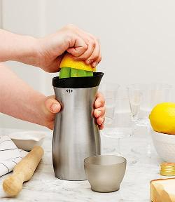 Tovolo Cocktail Shaker Giveaway