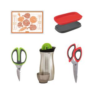 Tovolo Kitchen Essentials Bundle
