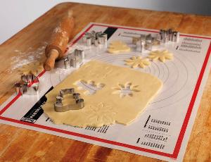Tovolo Silicone Pastry Mat