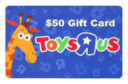 The deadline to use Toys R Us gift cards passed on 11 March