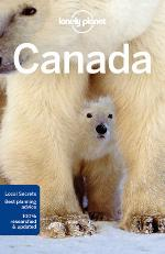 Travel and Discover Canada Prize Pk