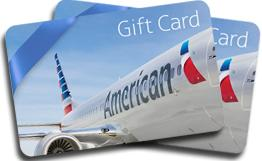 Travel Gift Card Giveaway