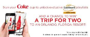 Trip for 2 to an Universal Orlando Resort in Orlando, Florida ($5,000)