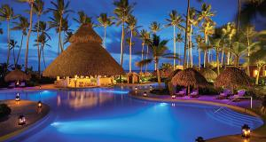 Trip for 2 to Dominican Republic
