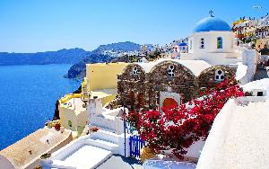 Trip for 2 to Greece