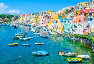 Trip for 2 to Italy