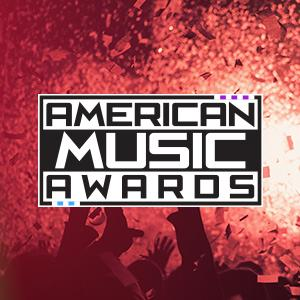 TRIP FOR 2 TO THE AMERICAN MUSIC AWARDS
