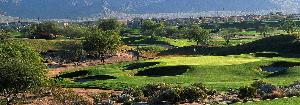 Trip for Four to TPC Scottsdale, Scottsdale, AZ