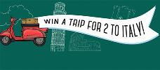 trip for two to Italy
