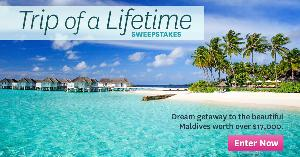 Contest Trip Of A Life Time Better Homes And Gardens
