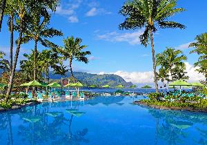 Trip to Hawaii for 6 with Airfare