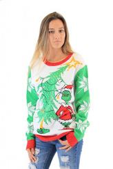 Ugly Christmas Sweater (a $50 value)