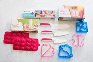 Ultimate Kids Kitchen Set Giveaway